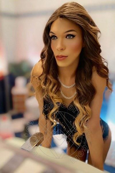Trav Escort Ravenna Chiara Lopes